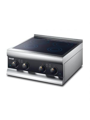 Lincat Silverlink 600 4 Zone Induction Hob SLI42