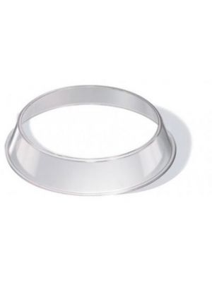Plastic Plate Ring 8