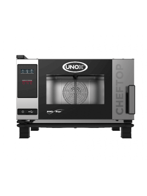 UNOX CHEFTOP MIND.Maps ONE XEVC-0311-E1R Combi Oven