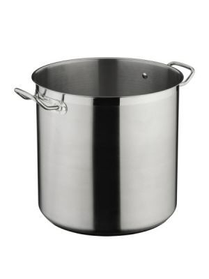 Stainless Steel Stockpot 40cm (50.2Ltr)
