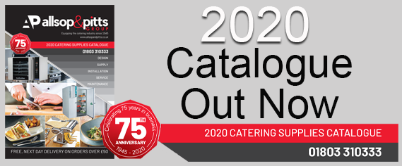 New Allsop & Pitts 2020 Catalogue