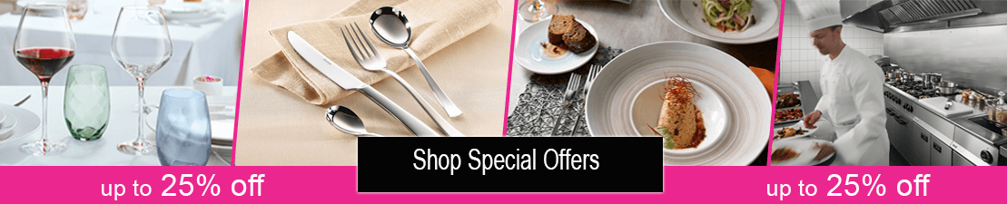 up to 25% off Special Offer