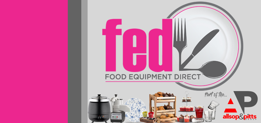 Food Equipment Direct