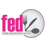 Food equipment direct logo